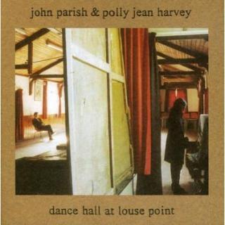 DANCE HALL AT LOUSE POINT - PARISH PJ HARVEY & J. [Vinyl album]